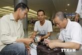 Des lignes rouges disponibles 24 heures sur 24 pour les Vietnamiens au Qatar