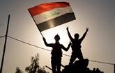 À Mossoul, le Premier ministre irakien félicite les forces armées pour leur