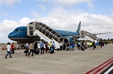 Vietnam Airlines : 10,3 millions de passagers au 1er semestre