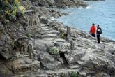 Il y a un siècle à Saint-Malo, la mer chuchotait à l'oreille de l'abbé sculpteur