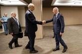 Syrie : reprise des pourparlers de paix à Genève