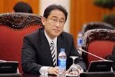 Le Japon affirme continuer dapprofondir la coopération avec lASEAN
