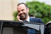 France : Philippe annonce un