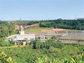 Binh Phuoc : raccordement de la centrale hydroélectrique de Thac Mo élargie au réseau national