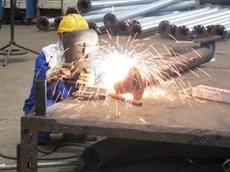 Le chantier naval VARD Tulcea en Roumanie recrutera 300 soudeurs vietnamiens