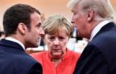 Donald Trump, un imprévisible Américain à Paris
