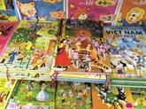 Livres pour enfants : les auteurs vietnamiens aux abonnés absents