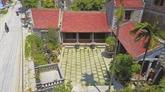 Une maison en pierre centenaire à Ninh Binh