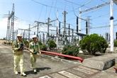 EVN se mobilize pour fournir de lélectricité