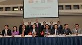 La Virginie scelle sa coopération avec six localités vietnamiennes