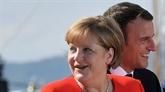 Conseil des ministres franco-allemand : Macron veut faire