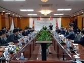 Vietnam et Turquie ciblent 4 milliards de dollars en 2020