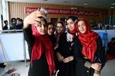 De jeunes Afghanes autorisées à participer à un concours scientifique aux États-Unis