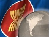 Séminaire sur les relations ASEAN - Amérique latine en Argentine