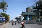 Hanoï : investissement dans deux nouvelles lignes ferroviaires intra-muros