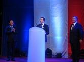 Le Fête nationale française honorée au Vietnam