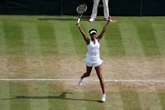 Wimbledon : Williams-Muguruza en finale, l'expérience face à la jeunesse