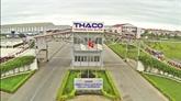 Automobile : Thaco Truong Hai met les gaz pour stimuler l'économie de Quang Nam