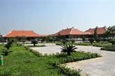 Centre : dun lieu de mémoire à lautre à Quang Ngai