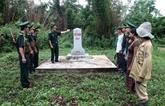 Vietnam - Laos : Thanh Hoa et Houaphan cultivent leur amitié et leur coopération