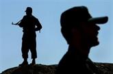 Iran : deux ouvriers tués dans une attaque contre une zone frontalière