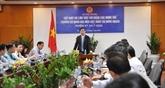 Les ambassadeurs contribuent à promouvoir la coopération entre le Vietnam et le monde entier