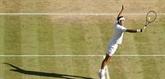 Wimbledon : Federer à une marche de réécrire l'histoire
