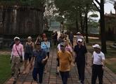 Hausse du nombre de touristes étrangers à Hanoï et à Thua Thiên-Huê