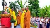 Vietnam et Cambodge partagent des expériences en matière religieuse