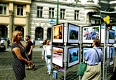 Une exposition photographique sur le Vietnam en République tchèque