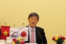 Le gouvernement japonais soutient la coopération entre la JICA et lASEAN