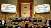 La 5e Assemblée générale de l'Église protestante du Vietnam (Sud)