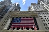 Wall Street : Nasdaq et S & P 500 à un record, le Dow Jones plombé par Goldman
