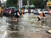 Inondations : Hanoï se prépare pour la saison des pluies