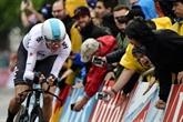 Tour de France : Thomas s'empare du jaune, Froome prend position