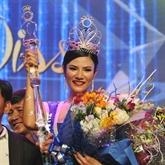 La Thaïlandaise Nuttanan Naree sacrée Miss damitié de lASEAN 2017