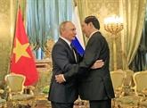 Approfondir les relations Vietnam - Russie et Vietnam - Bélarus