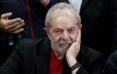 La justice brésilienne augmente la pression sur Lula