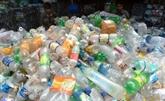 Des milliards de tonnes de plastiques saccumulent dans la nature