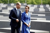 Kate et William en mission diplomatique