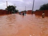 Niger : au moins 23 morts après des pluies torrentielles