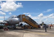 Jetstar Pacific : les billets sont disponibles pour la nouvelle ligne Quang Binh - Chiang Mai