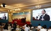 Bên Tre appelée à devenir une province prospère et dynamique