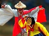 Bientôt Festival mondial des cultures Hô Chi Minh-Ville - Gyeongju
