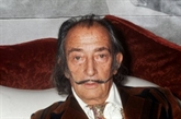 Dali exhumé à la demande d'une cartomancienne, 28 ans après sa mort