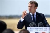 France : lexécutif persiste et signe sur la réduction des dépenses publiques