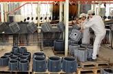 Hô Chi Minh-Ville : la production industrielle en hausse de 7,22%