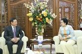Vietnam et Indonésie souhaitent renforcer le partenariat stratégique