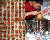À la découverte de 36 rues et corporations de Hanoï (suite)