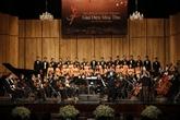Concert : Hô Chi Minh-Ville vibrera au son de la Mélodie dautomne 2017